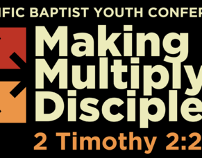 Asia Pacific Baptist Youth Conference 2019