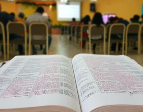 The Needs of Missiological Approach in Theological Education in Asia